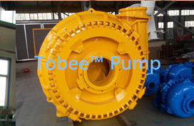 "China 4""-22"" Gravel Sand Pump supplier"