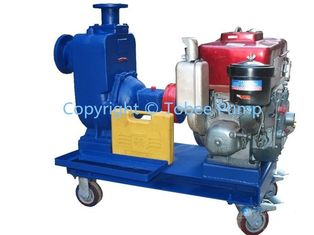 China High pressure self priming pump supplier