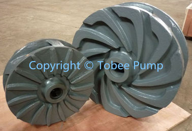 China Slurry pump wetted parts supplier