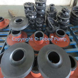 China AH(R) Pump Rubber Spares supplier