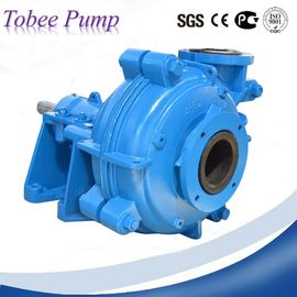 China Tobee™ Rubber Lined Slurry Pump supplier