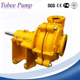 China Tobee™  AH(R) slurry pump China supplier