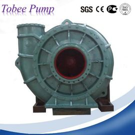 China Tobee™ High Efficiency Dredge Gravel Sand Pump supplier