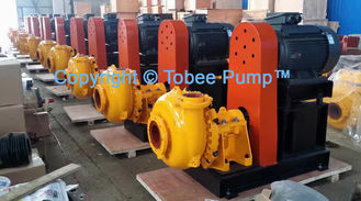 China Tobee® Gravel pump China supplier