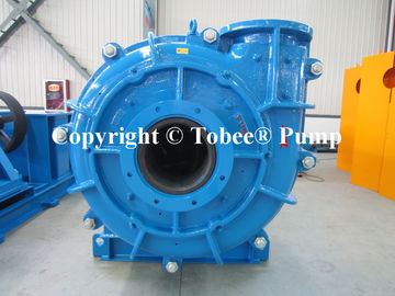 China Tobee® Rubber Slurry Pump supplier