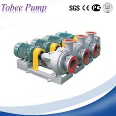 China Tobee® Papermaking Pulp Pump supplier