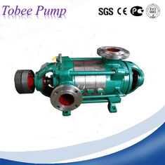 China Tobee™ API 610 Standard sub-type multistage pump supplier