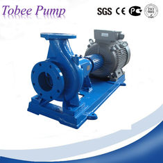 China Tobee™ Horizontal Single Stage Water Pump supplier