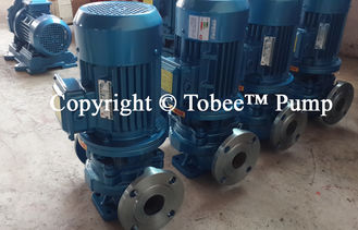 China Tobee™ Vertical Inline Booster Pump supplier