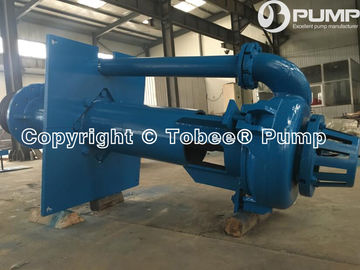 China Tobee™ Mining Vertical slurry pump supplier