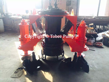 China Tobee™ Submersible Slurry Pump supplier