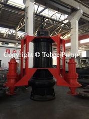 China Tobee™ Submersible Sump Slurry Pump supplier