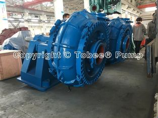 China Tobee™ 12/10 Gravel sand pump supplier