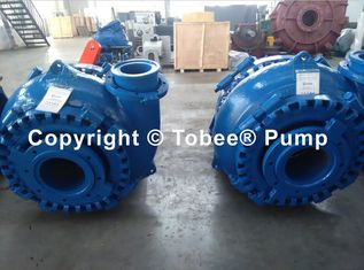 China Tobee™ Marine Sand Gravel Pump supplier