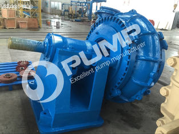 China Tobee® Dredge Gravel Pump supplier
