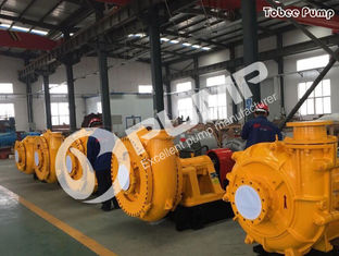 China High Head Dredge Sand Pump from China supplier