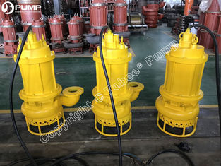 China Hydroman™(A Tobee Brand) Submersible Sludge Water Pumps for Well supplier