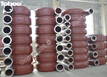 China Pump Spare Parts List supplier
