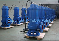 China Submersible sewage pump factory