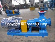 China Tobee® Paper Pulp Pump factory