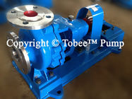 China Tobee™ Stainless Steel Chemical Pump factory
