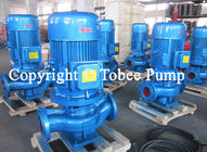 Tobee™ Vertical Inline Waste Water Pump