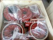China Tobee™ Warman Equivalent Slurry Pump Spares factory