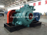 China China Wear minerals Slurry Pump Factory factory
