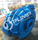 China Warman Gravel Pump for Dredging factory