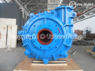 China Mining Duty Slurry Pump