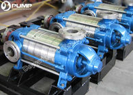 China multistage centrifugal pump in ss 316 construction factory