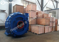China High Chrome Sand Gravel Pump for Dredging factory