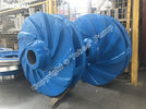 China Horizontal Slurry Pump Spare Parts