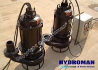 Hydroman™(A Tobee Brand) Submersible Pumps for Pumping Sand
