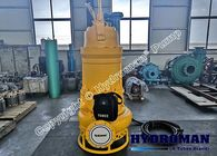 Hydroman™(A Tobee Brand) Electric Submersible Pump for Mining Sand Slurry