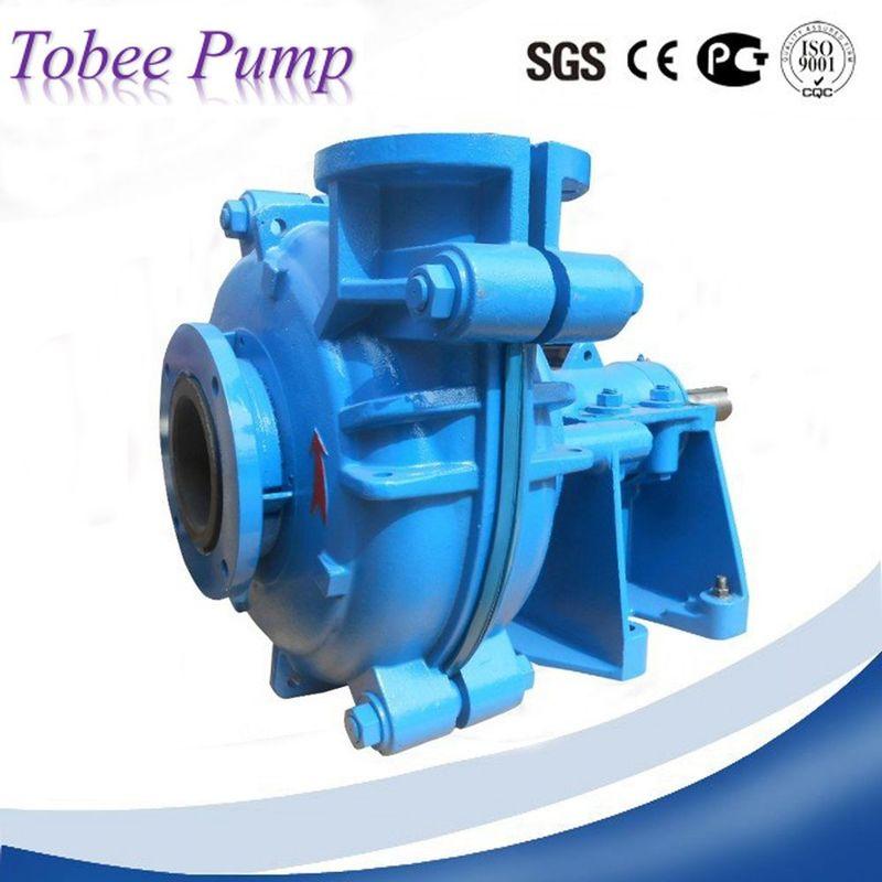 Tobee™ Metal Lined Slurry Pump