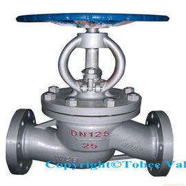 China API 602 forged steel A105 globe valve distributor