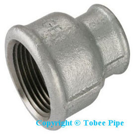China Galvanize Malleable Iron Reducing Fittings distributor