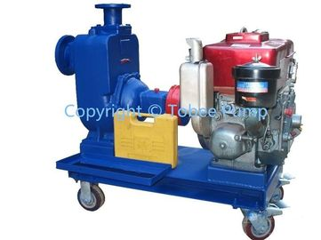 China High pressure self priming pump distributor