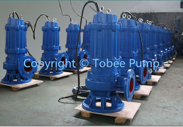 China Submersible sewage pump distributor