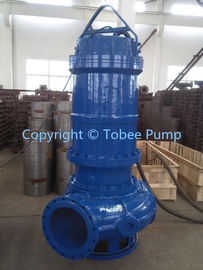 China Large Submersible sewage pump distributor