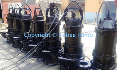 China Stainless Steel Submersible Sewage pump distributor