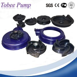 China Tobee™ Slurry Pump Polyurethane Parts distributor