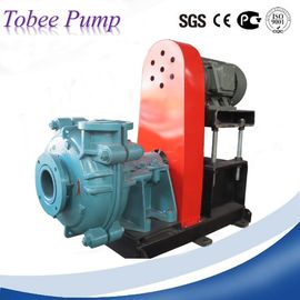 China Tobee™ Slurry Pump with Electric Motor distributor