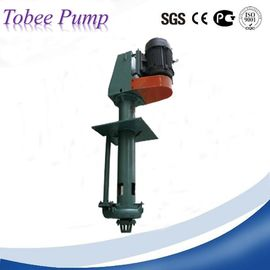 China Tobee™ Vertical Sump Slurry Pump from China distributor