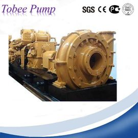China Tobee™ Dredging River Sand Pump with Diesel Engine distributor