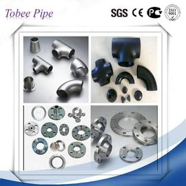 China Tobee™Steel Pipe Fitting in Pipeline distributor