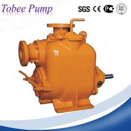 China Tobee® Self Priming Trash Pump distributor