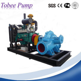 China Tobee™ Diesel Engine Driven Large Capacity Irrigation Water Pump distributor