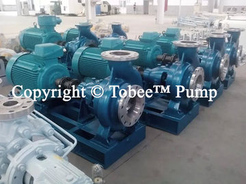 China Tobee™ TIH Nitric Acid Pump distributor